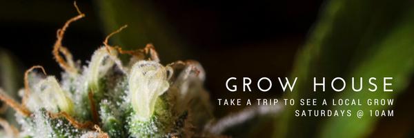 grow tour