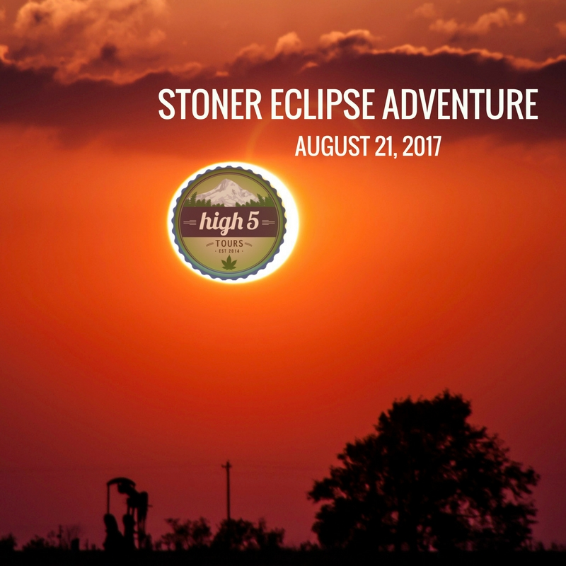 stoner eclipse