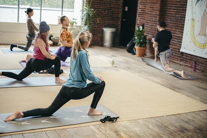 jayne yoga